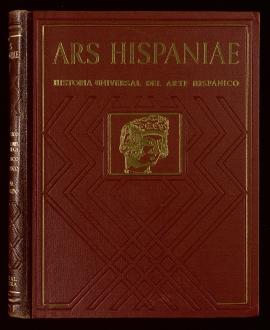 Ars Hispaniae