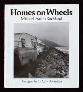 Homes on wheels