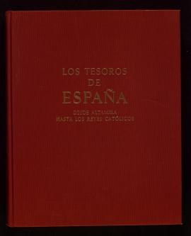 Los Tesoros de España