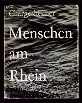 Menschen am Rhein