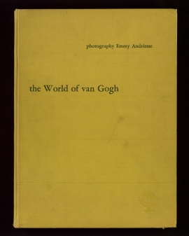 The World of van Gogh