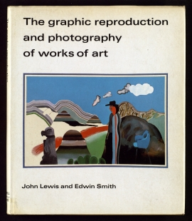 The Graphic reproduction and photography of works of art
