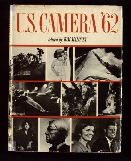 U.S. camera '62
