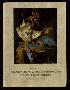 Holländische Maler des 17. Jahrhunderts