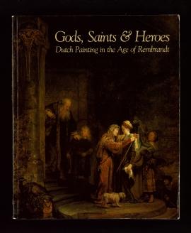 Gods, saints & heroes
