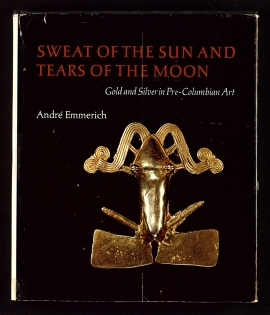 Sweat of the sun and tears of the moon
