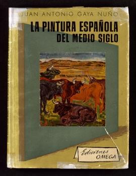 La Pintura española en el medio siglo