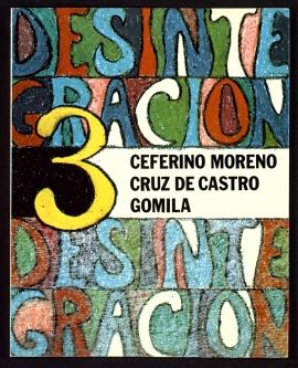 Ceferino Moreno, Cruz de Castro, Gomila