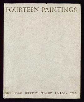 Fourteen paintings