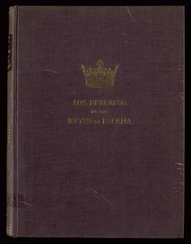 Los Retratos de los reyes de España