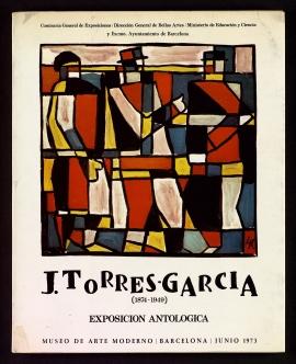 J. Torres-García, 1874-1949