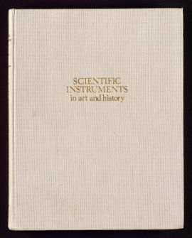 Scientific instruments in art and history
