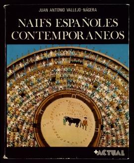 Naifs españoles contemporáneos