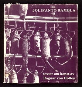 Jolifanto Bambla