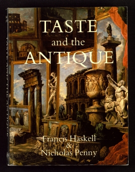Taste and the antique