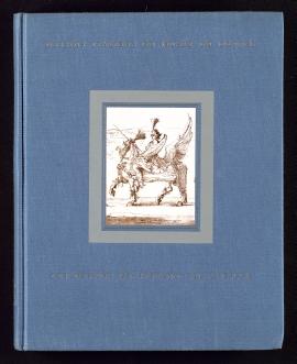 Dessins de Stefano della Bella, 1610-1664