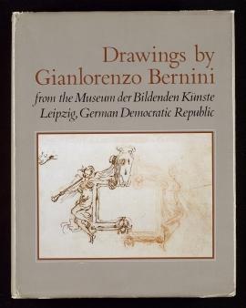 Drawings by Gianlorenzo Bernini