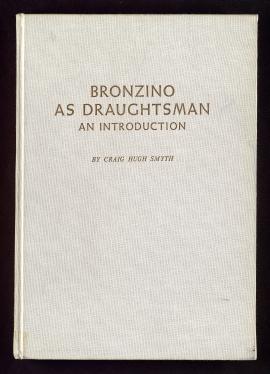 Bronzino as draughtsman
