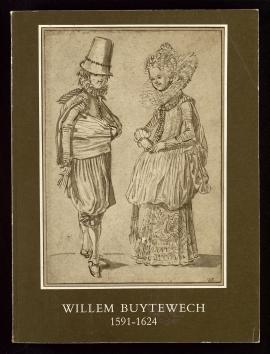 Willem Buytewech, 1591-1624