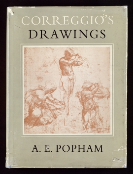 Correggio's drawings