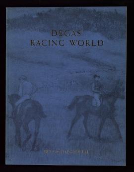 Degas' Racing world