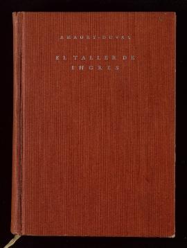 El Taller de Ingres