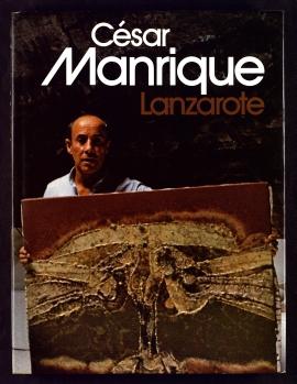 César Manrique, Lanzarote