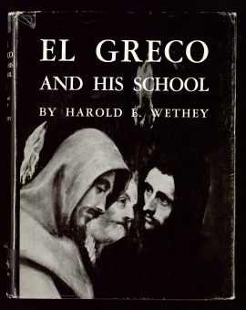 El Greco and his school