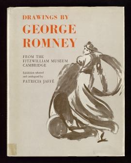 Drawings by George Romney
