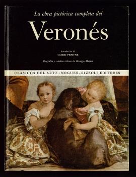La Obra pictórica completa del Veronés