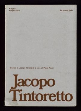 I Disegni di Jacopo Tintoretto
