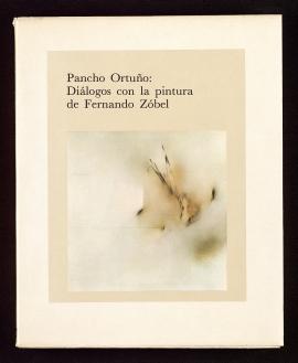 Diálogos con la pintura de Fernando Zóbel