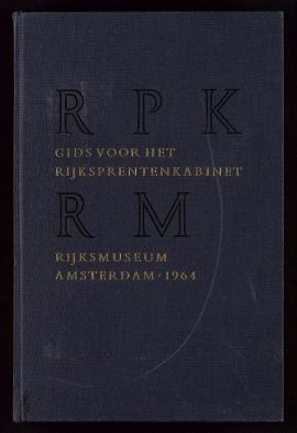 Gids voor het Rijksprentenkabinet