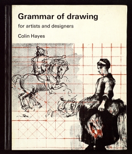 Grammar of drawing for artists and designers