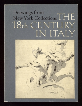 The Eighteenth century in Italy