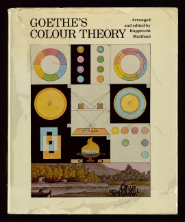 Goethe's colour theory