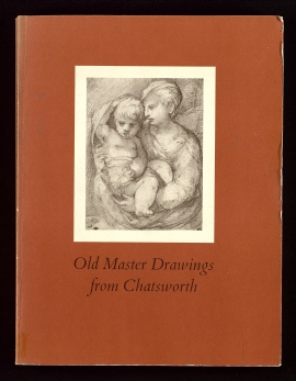 Old master drawings from Chatsworth