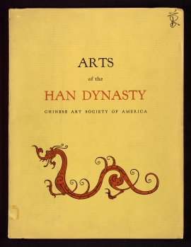 Arts of the Han dynasty