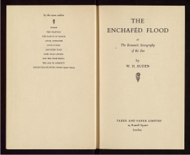 The Enchafed flood