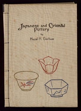 Japanese and Oriental pottery