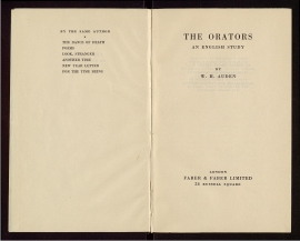 The Orators