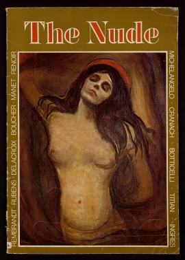 The Nude in Western art