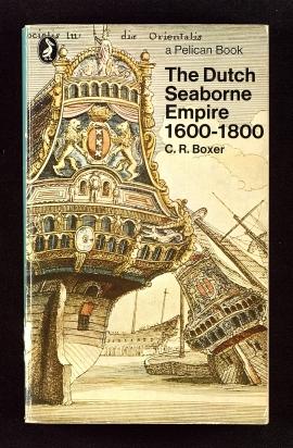 The Dutch seaborne empire, 1600-1800