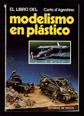 El Libro del modelismo en plástico