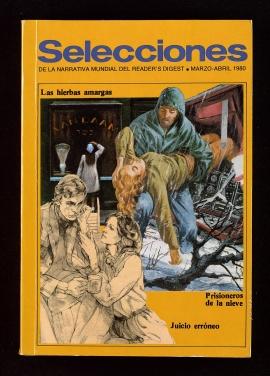 Selecciones de la narrativa mundial del Reader's Digest