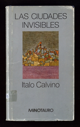 Las Ciudades invisibles