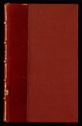 Poèmes des deux années, 1953-1954