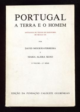 Portugal, a terra e o homem