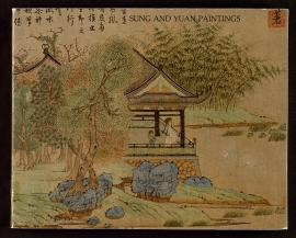 Sung and Yuan paintings