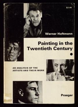 Painting in the twentieth century